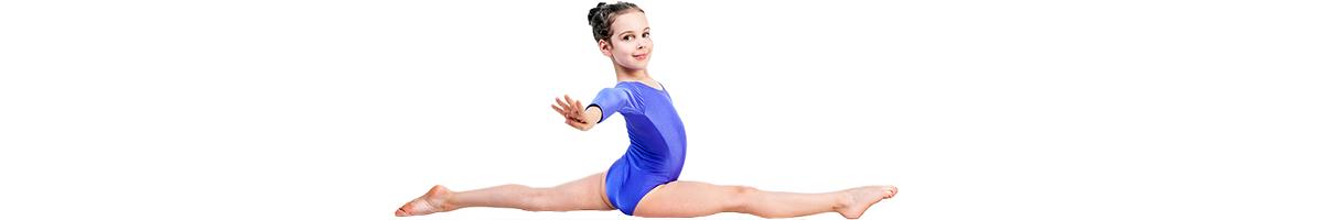 WOGA Gymnastics Plano